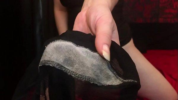 Black Magic Pantyhose Fetish Joi Encouragement