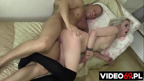 Polish porn - Ex GF fucked in the ass Thumb