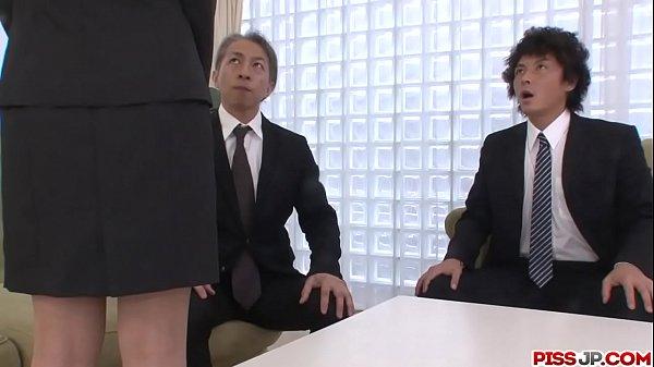 Old Males Smacking Kotomi Asakuraґs Young Holes In Hardcore  - More At Pissjp.com