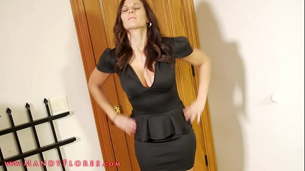 Mandy Flores HOT MILF Step Mom Causes Accidenta...