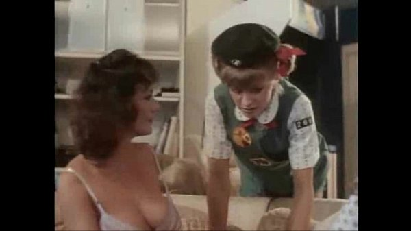 Honey Wilder Convinces Husband Do Teen Girl Scouts