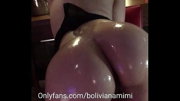 My daddy is gonna play with my tushy... wanna see??... onlyfans: bolivianamimi