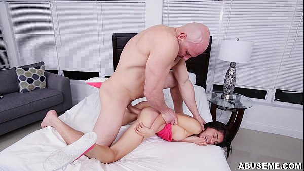 18 Year Old gets Fucked Up