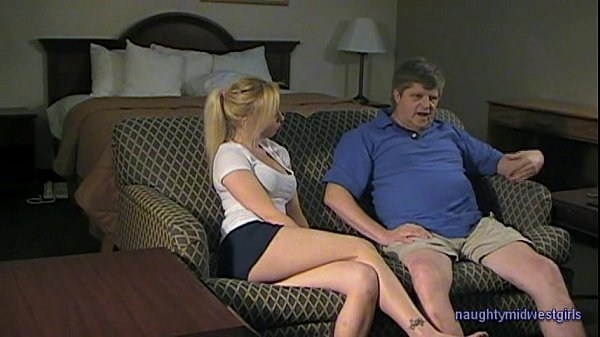 Andreanna Peace - Babysitter BJ interview