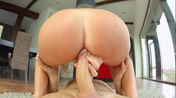 Kristal Kaytlin presented in rough anal scene gonzo style by Ass Traffic Thumb