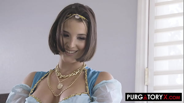 PURGATORYX Genie Wishes Vol 2 Part 2 with Bella Rolland and La Sirena 69