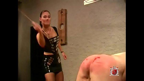 Sasha und der Rohstock