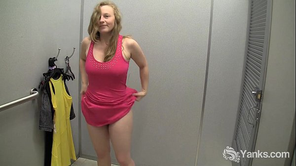 Chesty Lili In The Dressing Room