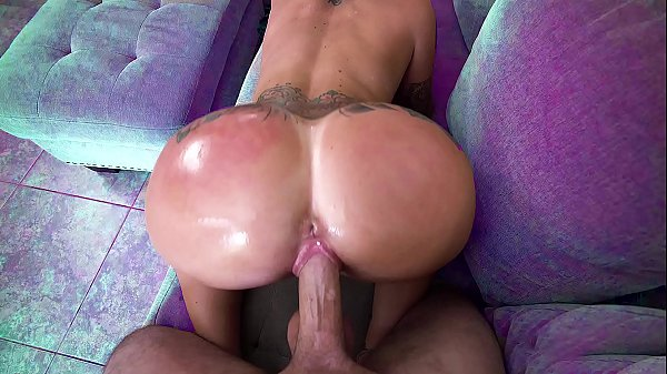Hot milf with a big wet ass gets fucked hard - milf porn