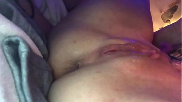 Gushing pussy Thumb