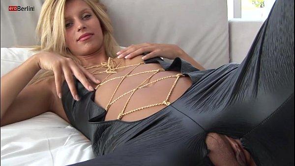 Audrianna partridge naked pics