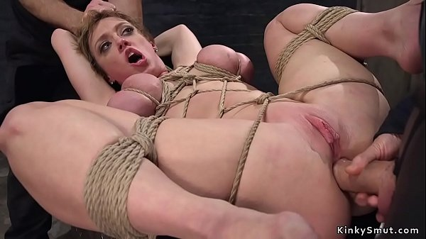 Huge tits Milf group anal fucked bdsm