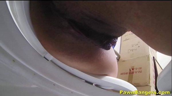 Beautiful Teenage Medical Student Puts Underwear Up Her Love Hole Thumb