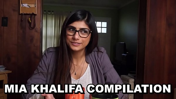 MIA KHALIFA - Watch This Compilation Video & Ha...