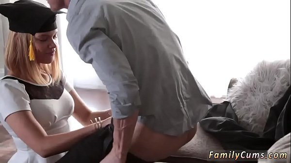 Teen monster anal toy The Graduate
