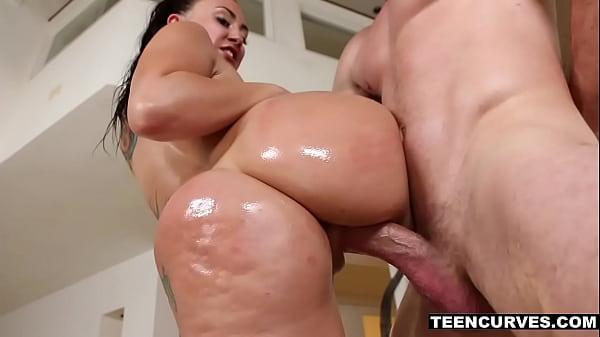 Sexy Teen Mandy Muse Big Ass POV