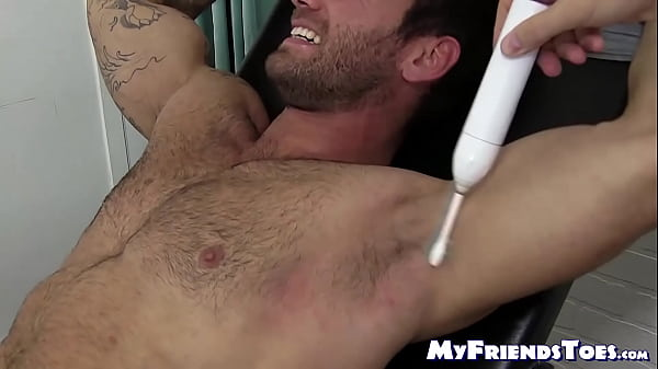 2018-12-28 01:31:13 - Gay mature pervert has tickle fest with restrained stud 9 min  HD+ http://www.neofic.com