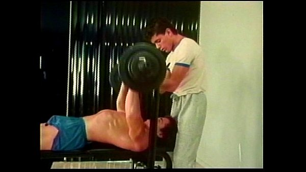 VCA Gay - The Bigger The Better - scene 2