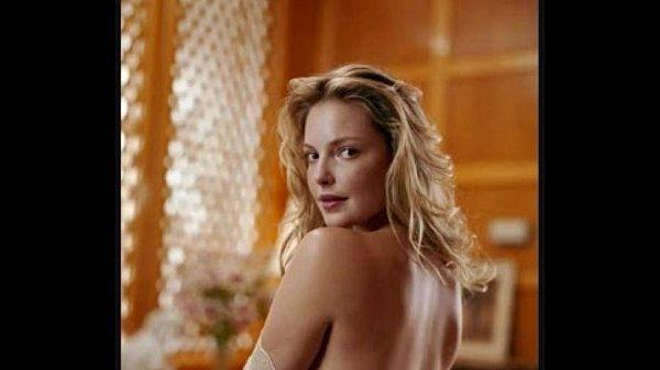 Katherine Heigl (Underneath Your Clothes) Thumb