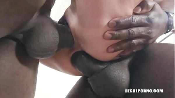 Petite Teen Shrima Malati Interracial Hardcore Orgy Thumb