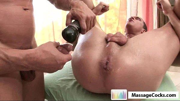 Massagecocks Deep Amateur Latino Blowjob Shaved Oil