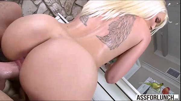 Pixie goddess Stevie gets banged hard by Mikes big hard cock