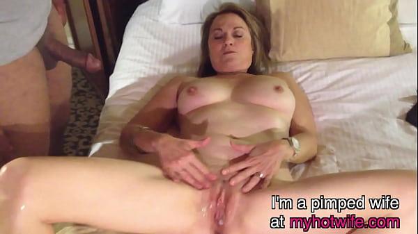 My pimped wife