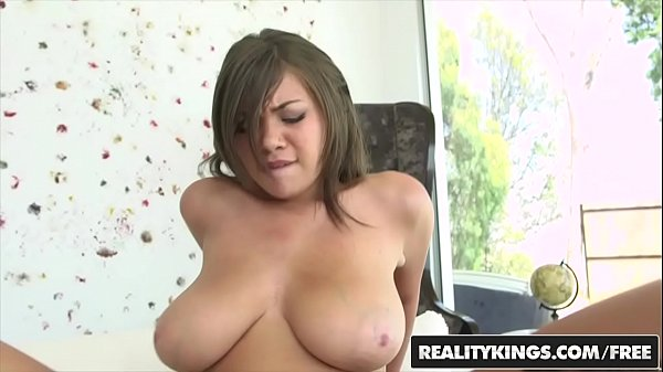 RealityKings - Big Naturals - (Cassidy Banks, R...