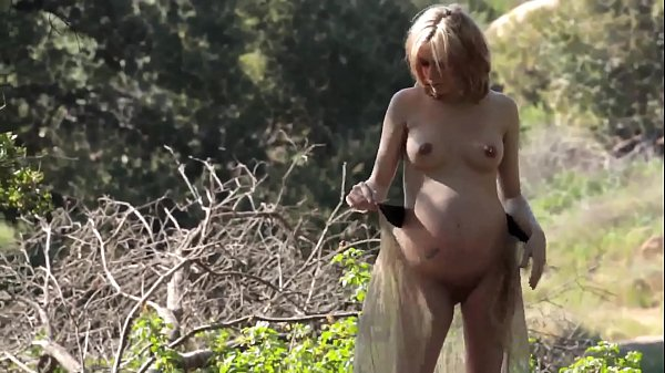 pregnant woman masturbation
