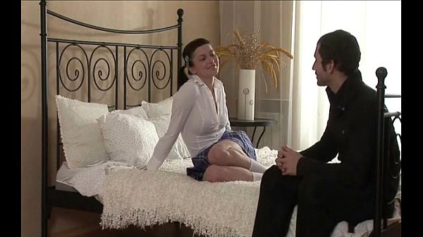 Hot Russian Amateur Teen Couple
