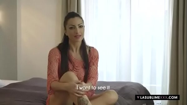 011. Jiya Khan 2 - LaSublimeXXX Priscilla Salerno Italy is back Ep.01 Porn Documentary