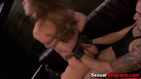 Девственные половые органы видео крупным планом