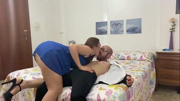 Amante rende marito succhiare porno storia