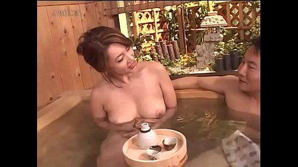 Japanese Mature Yumi Kazama Bath Massage Salon Thumb
