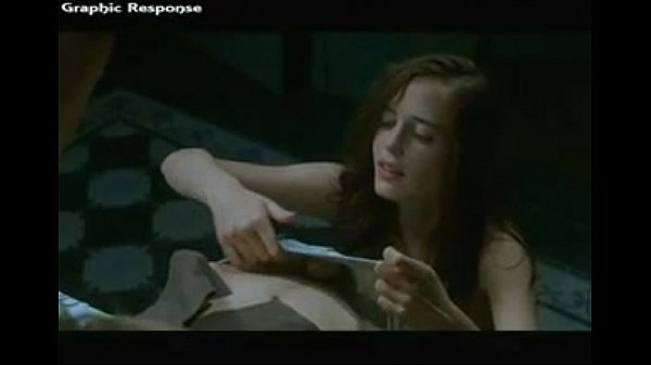 eva green blowjob