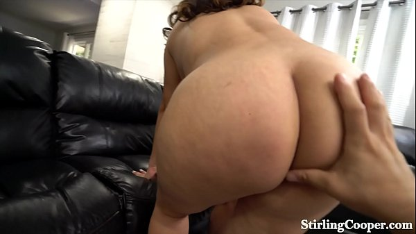 Curvy Amateur Latina Milf gets Spitroasted