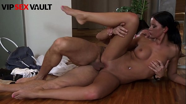 VIP SEX VAULT - #Mia Manarote - Hot Shower Sex With A Sexy Czech Girl And Her Sugar Daddy