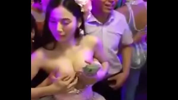 sexy asian slut seducing for money