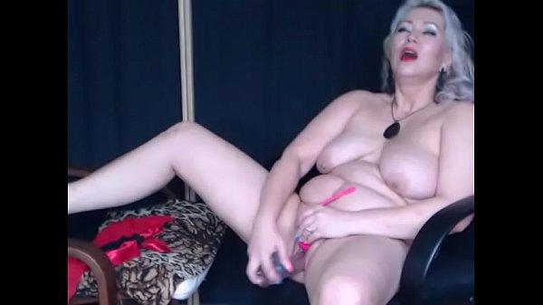 Super hot webcam mature slut Aimeeparadise: super hot dirty talking! )) Thumb