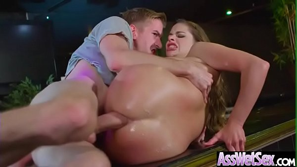 Anal Hardcore Sex Act Bang With Slut Huge Butt Girl (Cathy Heaven) movie-10 Thumb