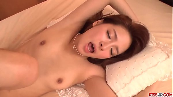 Bedroom sex in heavy modes with sensual Nana Ninomiya - More at Pissjp.com