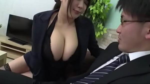 Huge Tits Secretary Marina Yuzuki Is A Dirty Tease To Employees (Full: https://bit.ly/2F4LJkf)