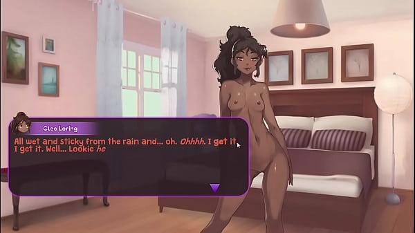Pocket Waifu - Cleo's Sexscene