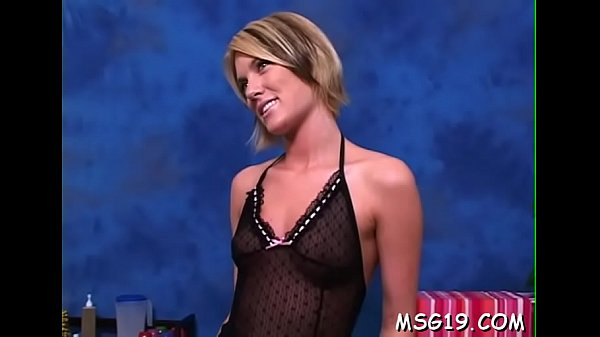 Beautiful sex doll with tanned body rides schlong incredibly hard Thumb