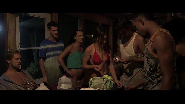 Lake Fear 2 The Swamp: Sexy Bikini & Nude Girls Thumb