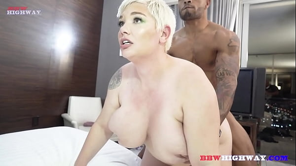 leila jane gets pounded by black fitness instructor