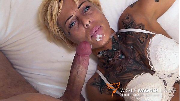 Underfucked MILF Vicky Hundt lets random stranger bang her in hotel room! ▁▃▅▆ WOLF WAGNER LOVE ▆▅▃▁ wolfwagner.love