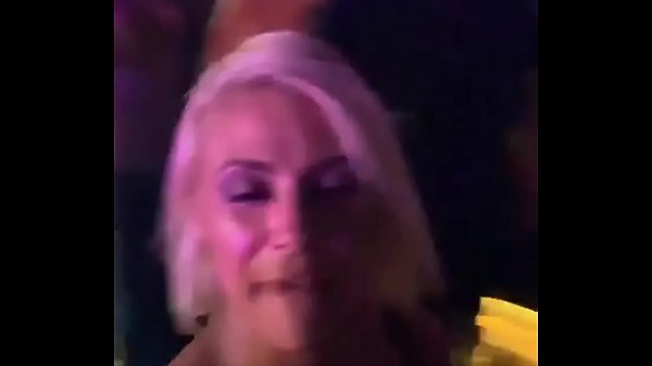 Laura narges sexy dance and boobs