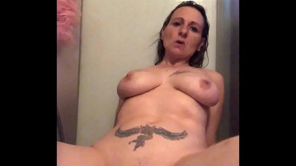 You like to watch me while I take a shower