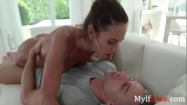 Please Don't Stop Fucking Me- MILF Cunt Destroyed- Alyssa Reece Thumb